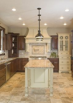 Kitchen Cabinets Off White pictures of kitchens - traditional - off-white antique kitchen