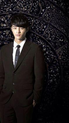 The Master's Sun :3 Seo In-guk (Kang Woo)