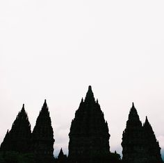 It's been almost 10 years since the 1st time i came here - Candi Prambanan (Yogyakarta)