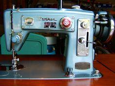 Frugal Stitches: Hello. My name is Carol and I'm a Machine-a-holic.