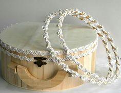 #handmadecrowns #weddingcrowns Crown, Bracelets, Gold, Handmade, Jewelry, Fashion, Bangles, Jewellery Making, Moda