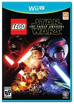 LEGO Star Wars: The Force Awakens [AVAILABLE NOW]