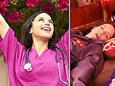 27 reactions every nurse has in a 12-hour shift... LOL