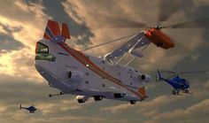Mosquito Helicopters : Helicopter,fly,hoover,flying,Future Transportation,car,avatar
