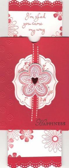 Double slider cards by Iowa Stamper - Cards and Paper Crafts at Splitcoaststampers