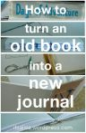 How to turn an old book into a new journal png1