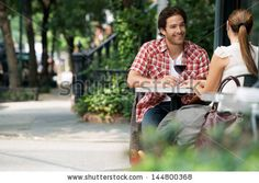 Find Couple Drinking Wine Sidewalk Cafe stock images in HD and millions of other royalty-free stock photos, illustrations and vectors in the Shutterstock collection. Thousands of new, high-quality pictures added every day. Flirting Messages, Flirting Quotes For Her, Flirting Tips For Girls, Dating Advice For Men, Flirting Memes, Getting To Know Someone, Christian Dating, Photo Couple, Flirt Tips