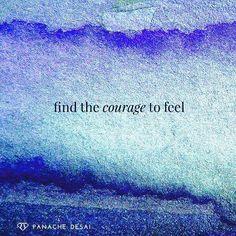 Cuando evadimos lo que sentimos nada puede fluir. Encuentra el coraje para sentir...  Find de courage to feel. http://ift.tt/2Arb0Se  #courage #coraje #sentir #feel #sentimientos #emociones #dbo #leslievillatoro #terapiaholistica #terapeuta #terapia #wellness #feliz #amor #equilibrio #bienestar #vida #life #frases #pensamientos #fluir #flow #likesforlikes