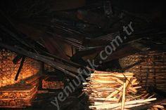 Kdz.Ereğli ilçesine bağlı Ortacı köyünde faaliyet gösteren Kereste ve Palet fabrikasında yangın çıktı. Fabrika tamamen yanarken, fabrikanın sahibi Gökhan Tekin, yangına ilk müdahalenin gecikmesinden dolayı fabrikanın tamamen yandığını, ..