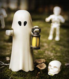 Playmobil ghosty