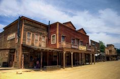 melody ranch | Melody Ranch HDR | Flickr - Photo Sharing!
