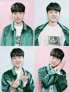Kim Doyoung   YG TREASURE BOX ✨ Yg Trainee, Cute Panda, Treasure Boxes, Dobby, Asian Boys, Boy Bands, Boy Groups, Survival, Entertaining