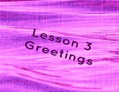 This is Lesson 3 of Let's Learn BSL! where we're discussing greetings and common phrases in conversation. Sign Language Interpreter, Learn Sign Language, Learn Bsl, British Sign Language, Common Phrases, Educational Websites, Tattoo Quotes, Neon Signs, Let It Be