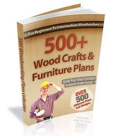 woodworking plans furniture plans