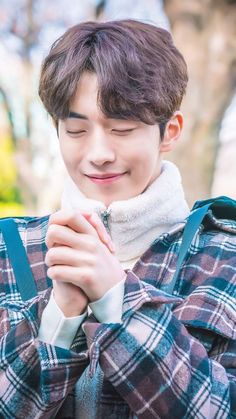 "Page 2 Read Capítulo 42 from the story ""Te Odiaré Hasta Quererte"" (Lee Sung Kyung & Nam Joo Hyuk) [TERMINADA] by GloriaFrisbie with 405 reads. Kim Joo Hyuk, Nam Joo Hyuk Cute, Jong Hyuk, Joon Hyung Wallpaper, Nam Joo Hyuk Wallpaper, Nam Joo Hyuk Weightlifting Fairy, Korean Actors, Asian Actors, Park Hyun Sik"
