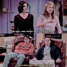 Friends Funny Moments, Friends Tv Quotes, Friends Scenes, Friends Cast, Friends Episodes, I Love My Friends, Friends Tv Show, Chandler Friends, Friend Jokes