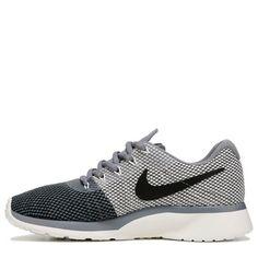 1837462e0e27 Nike Women s Tanjun Racer Sneakers (Grey Sail) https   twitter.