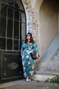 Plus Size Fashion – Le blog mode de Stéphanie Zwicky