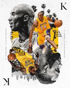 """""""👑King & Kobe🐍 Two of the greatest to ever lace 'em up. Congrats on history, Basketball Posters, Basketball Art, Basketball Couples, Basketball Drawings, Basketball Videos, Basketball Quotes, Basketball Drills, Kentucky Basketball, Kentucky Wildcats"""