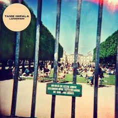 Tame Impala – Lonerism [2012] // Indie Rock, Neo-Psychedelia