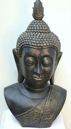 Busto budista