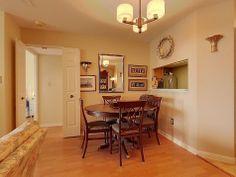 5444 Yonge St North York Toronto Tridel Condo Dining Room Apartment 406A Victoria Boscariol Chestnut Park Real Estate