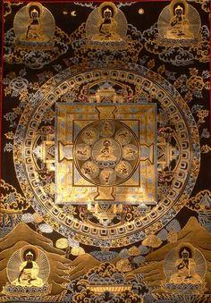 buddha/mandala_of_buddha_in_the_dharmachakra_mudra