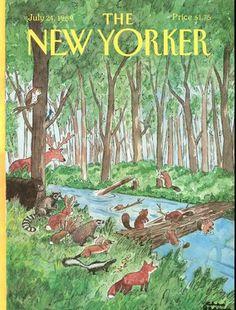 The New Yorker Digital Edition : Jul 24, 1989
