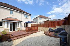 5 bedroom house for sale, 4 Macalpine Court, Tullibody, Clackmannanshire, FK10 2FB | £225,000