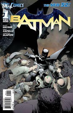 DC Comics celebra o fim dos Novos 52 com capas especiais - veja | Notícia | Omelete