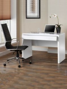Dams Luxor Home Office Desk Luxws Kw