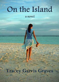 On the Island-easy, breezy, fun read!