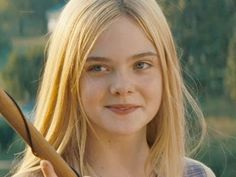 Super 8 (2011)    J.J. Abrams' love letter to Stephen Spielberg. Great acting from the kids, especially Elle Fanning.