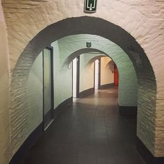 De kerkers van arenahal Deurne #shotonmoment #deurne