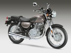 Suzuki TU250X (the poorman's Bonneville)