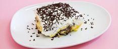 Pão de Ló e Pudim de Chocolate - https://www.receitassimples.pt/pao-de-lo-e-pudim-de-chocolate/
