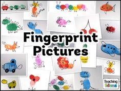 Fingerprint Pictures