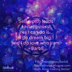 Enjoy The Wellness Universe Quote of the Day by Barb and find more inspiration on her page. Here is her expanded thought…