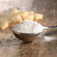 ... fashioned ingredient used to make crackers and cookies really crisp