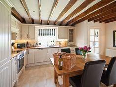Kitchen/diner | South Lodge, Kilham, nr. Bridlington