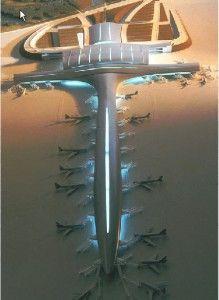 Aeroport de Barcelona T1