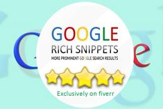 I Will Do Google Rich Snippets, Schema Markup Or Structure Data Google Search Results, Growth Hacking, Seo Services, Search Engine Optimization, Website, German Language
