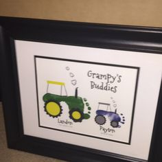 Baby Footprint Art, Forever Prints hand and footprint keepsake for kids or baby. Mother's Day, New Mom, Nursery Art Baby In loving memory. Baby Footprint Art, Footprint Crafts, Fish Handprint, Reindeer Handprint, Reindeer Footprint, John Deere Baby, Mistletoe Footprint, Print Image, Handprint Art