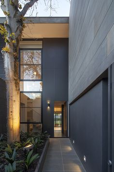 Hilary Bradford Photography - Venn Architects