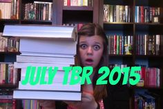 JULY TBR 2015