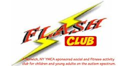 Want to help kids with #autism? Please consider giving a hefty #donation to this most needed  YMCA sponsored social and fitness club specially designed for children and young adults with autism