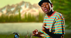 Tyler, The Creator – Tamale (Video) | Embassy: Interactive