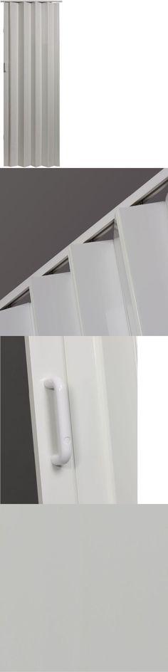 Doors 85892: Larson 028831U White Aluminum Storm Door With Solid ...