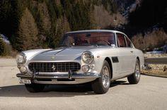 Ferrari 250 GT Lusso - Recherche Google