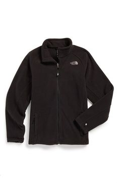 Free shipping and returns on The North Face 'Khumbu 2' Jacket (Toddler Boys & Little Boys) at Nordstrom.com. Midweight fleece warms a zip-front jacket, seamed for a relaxed fit with a full range of motion. Zips into any compatible shell for extra insulation.